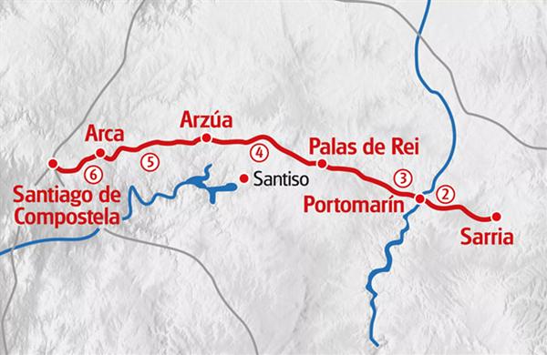 TY Camino 2020
