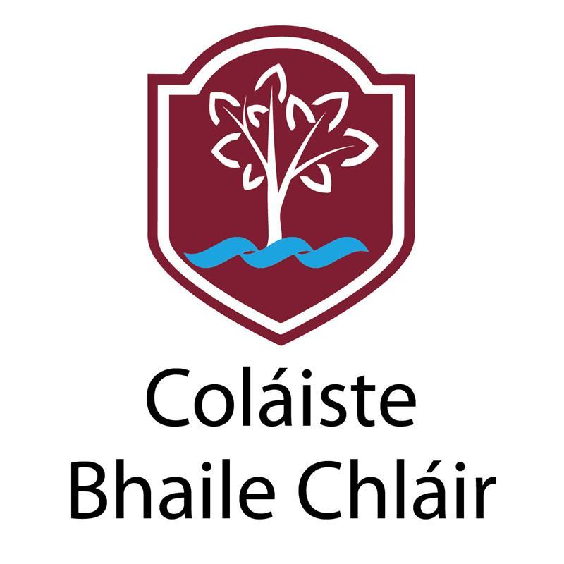 Colaiste Bhaile Chlair Logo v2.jpg